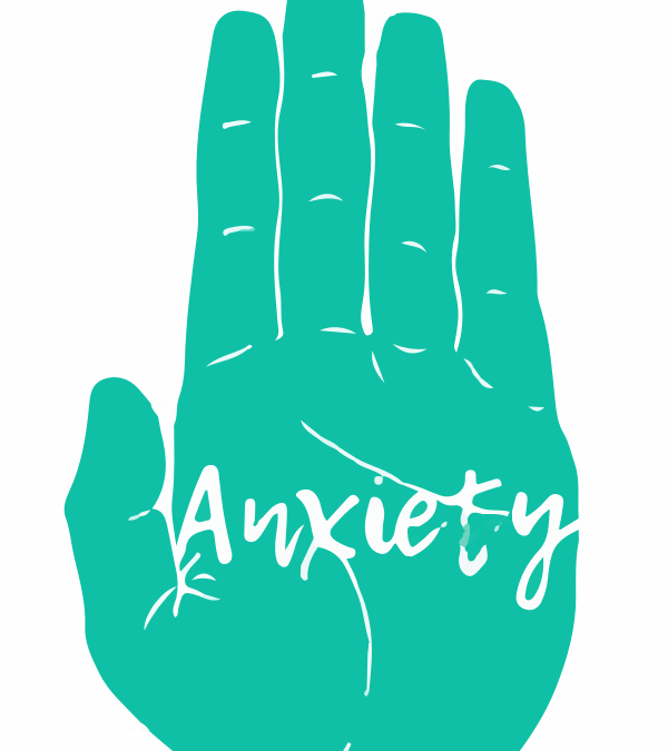 Anxiety- What is it and what you can do to improve it